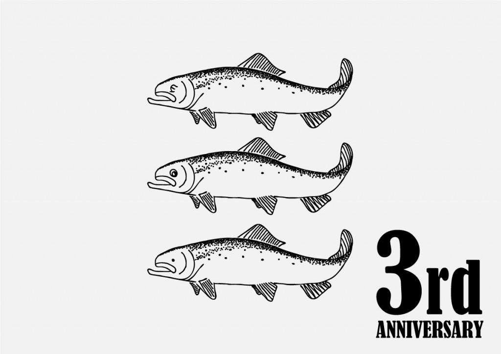 FISHMANS MARUYAMA 3周年